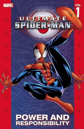 9780785139409: Ultimate Spider-Man Volume 1: Power & Responsibility TPB (New Printing)