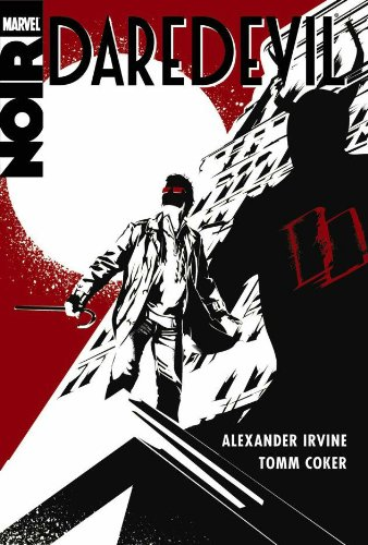 9780785139416: Daredevil Noir Premiere HC