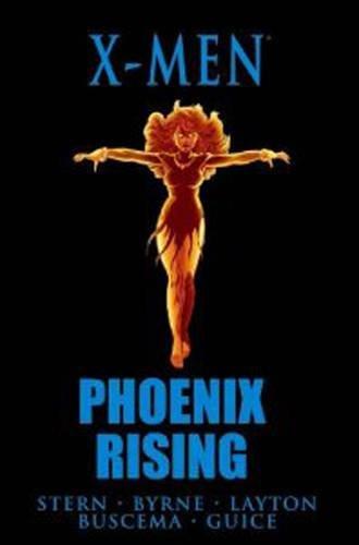 9780785139485: X-Men: Phoenix Rising Premiere HC