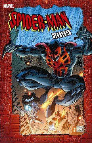 9780785139645: Spider-Man 2099 1
