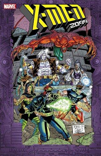 9780785139652: X-Men 2099 - Volume 1