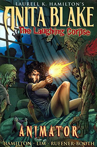 9780785139713: Anita Blake: The Laughing Corpse Animator