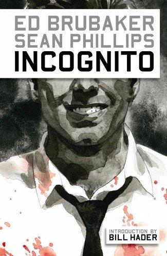 Incognito: Ed Brubaker