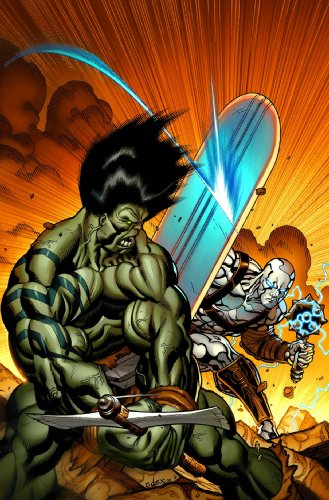 9780785139867: Incredible Hulk: Planet Skaar
