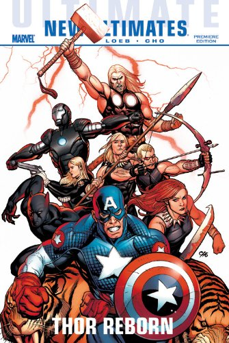 9780785139942: Ultimate Comics: New Ultimates: Thor Reborn