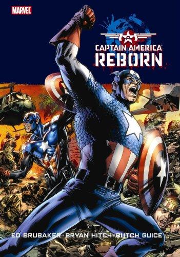 9780785139980: Captain America: Reborn Premiere HC