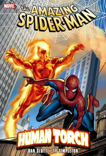 9780785140047: Spider-Man &The Human Torch HC (Amazing Spider-Man)