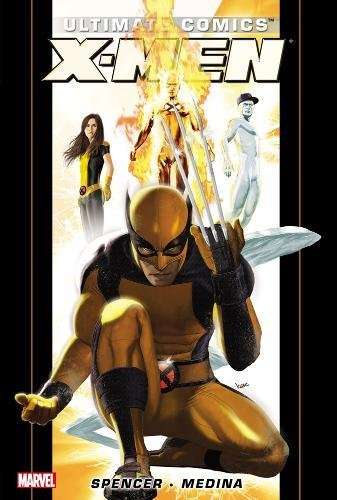 9780785140153: Ultimate Comics X-Men by Nick Spencer - Volume 1