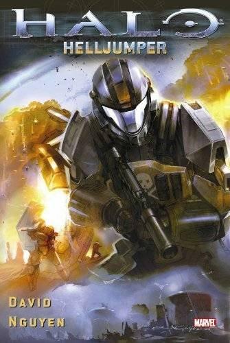 9780785140238: Halo: Helljumper Premiere HC