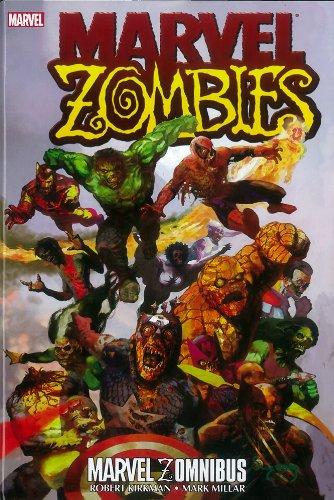 9780785140269: Marvel Zomnibus (Marvel Zombies)