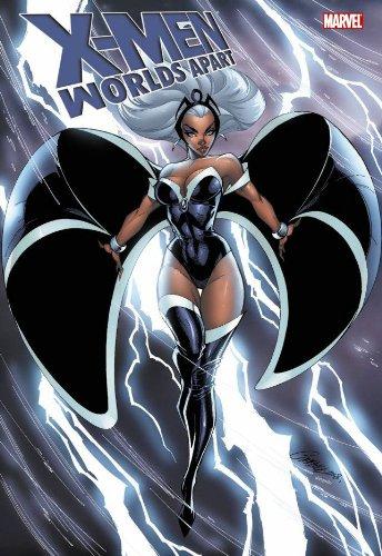 9780785140306: X-Men: Worlds Apart