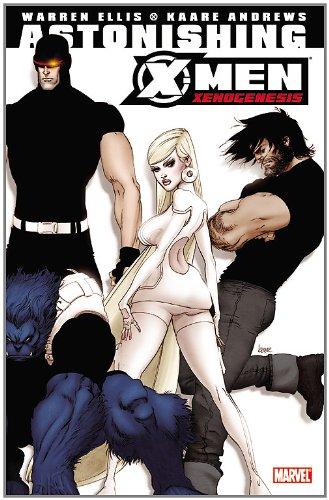 9780785140337: Astonishing X-Men: Xenogenesis