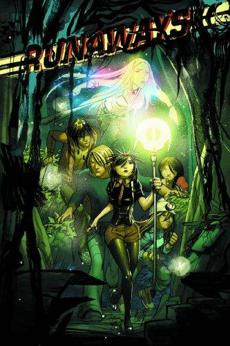 9780785140399: Runaways: Homeschooling (Runaways (Marvel Paperback))