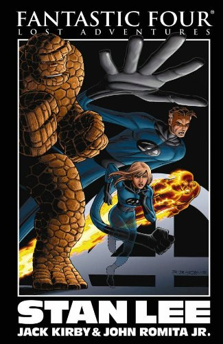 9780785140474: Fantastic Four: Lost Adventures by Stan Lee