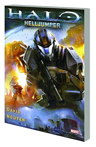 9780785140511: Halo: Helljumper TPB (Halo (Marvel Paperback))