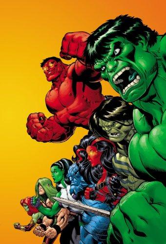 9780785140542: Hulk 5: Fall of the Hulks