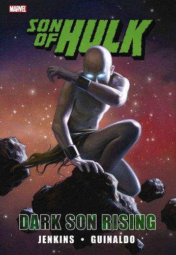 9780785140559: Hulk: Son Of Hulk - Dark Son Rising TPB (Graphic Novel Pb)
