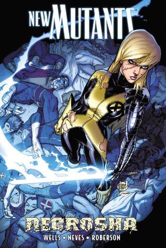 9780785140658: New Mutants, Vol. 2: Necrosha