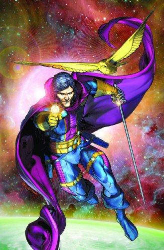 9780785140672: Nova Volume 6: Realm Of Kings TPB (Realm of Kings 6)