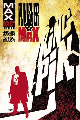 9780785140719: Punisher Max - Kingpin TPB