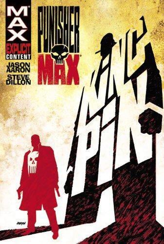 9780785140719: PunisherMax: Kingpin