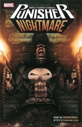 9780785140726: Punisher: Nightmare