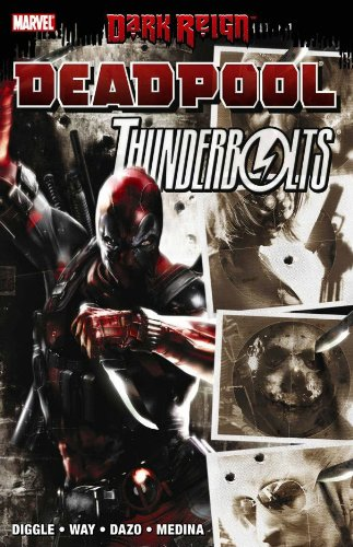 9780785140900: Dark Reign: Deadpool / Thunderbolts