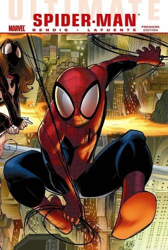 9780785140993: Ultimate Comics Spider-Man, Vol. 1: The World According to Peter Parker