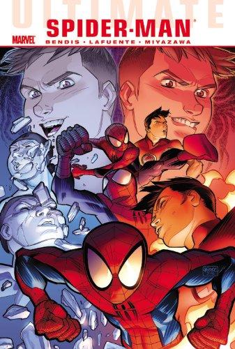 Ultimate Comics Spider Man Volume 2 Chameleons