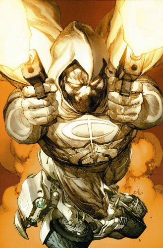 9780785141068: Vengeance of Moon Knight, Vol. 1: Shock and Awe