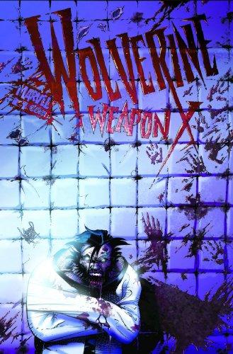 9780785141129: Wolverine: Weapon X, Vol. 2: Insane in the Brain
