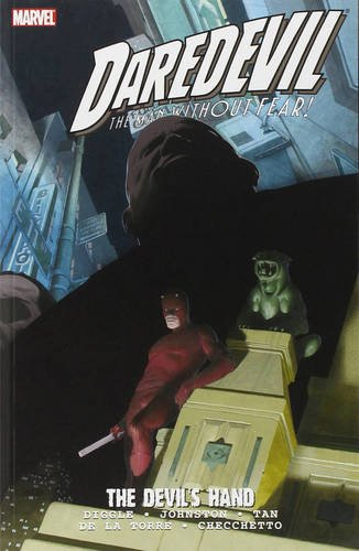 9780785141136: Daredevil: The Devil's Hand