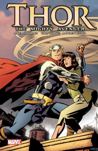 9780785141211: Thor the Mighty Avenger: 1