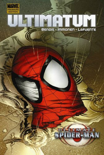 Ultimate Spider-Man: Ultimatum: Brian Michael Bendis