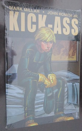9780785141327: Kick-Ass 01 (Direct Market Edition)