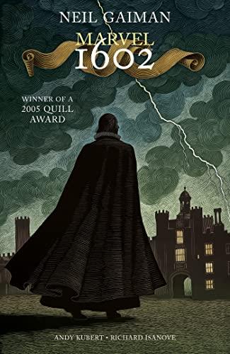 Marvel 1602 Format: Paperback