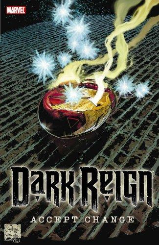 9780785141402: Dark Reign: Accept Change