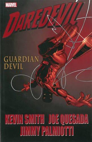 9780785141433: Daredevil: Guardian Devil
