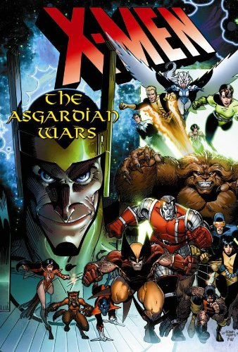 9780785141488: X-Men: The Asgardian Wars