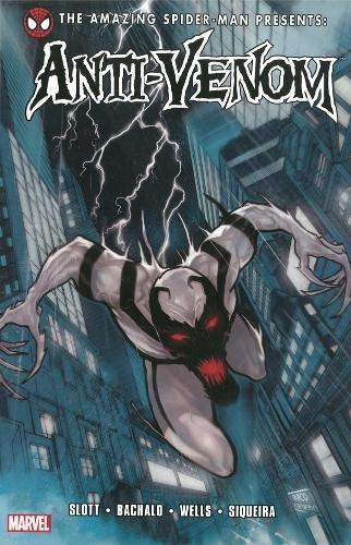 9780785141617: Spider-Man: Anti-Venom