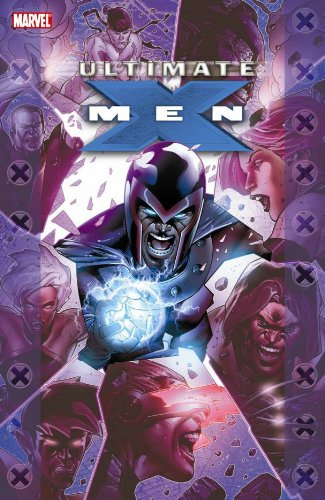 9780785141877: Ultimate X-Men: Ultimate Collection, Vol. 3