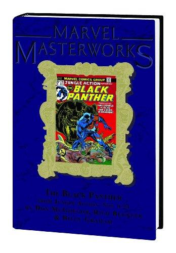 9780785141990: Mmw Black Panther HC 01 Jungle Action Dm Ed 141