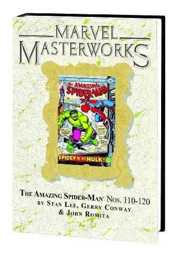 9780785142157: MARVEL MASTERWORKS AMAZING SPIDER-MAN HC VOL 12 DM ED VAR 145 (MARVEL MASTERWORKS AMAZING SPIDER-MAN, VOL 12 DM ED VAR 145)