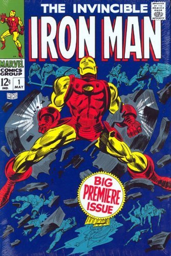 9780785142256: The Invincible Iron Man Omnibus - Volume 2 Colan Cover [Anglais] [Relié]
