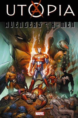 9780785142348: Avengers /X-men: Utopia