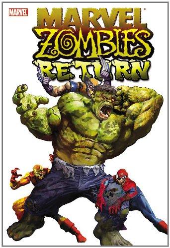 9780785142386: Marvel Zombies Return