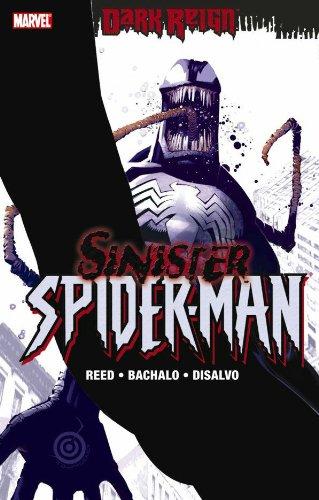 9780785142393: Dark Reign: The Sinister Spider-Man