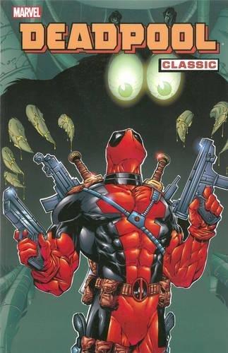 9780785142447: Deadpool Classic, Vol. 3