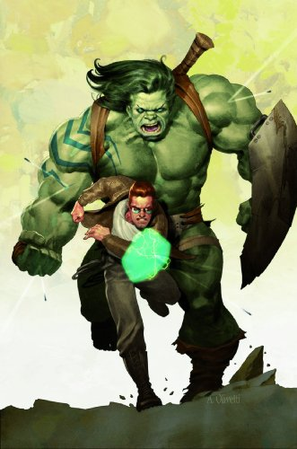 9780785142515: The Incredible Hulk, Vol. 1: Son of Banner