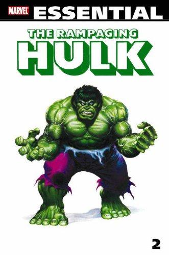 9780785142553: Essential Rampaging Hulk Volume 2 TPB